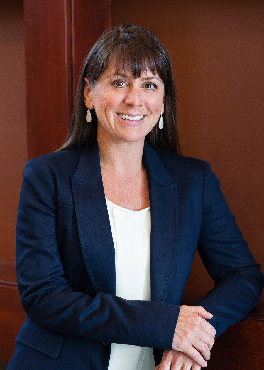 Dr. Karen Grove headshot